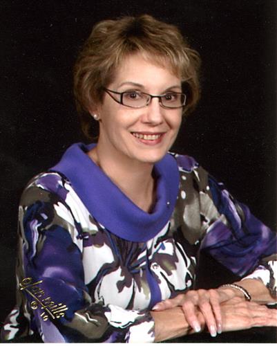 Beverly Martin, Program Coordinator