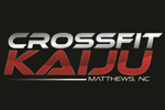 CrossFit Kaiju
