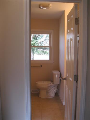 Complete Bathroom Remodel After Angle 1