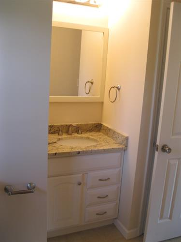 Complete Bathroom Remodel After Angel 3
