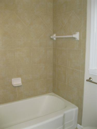 Complete Bathroom Remodel After Angel 2