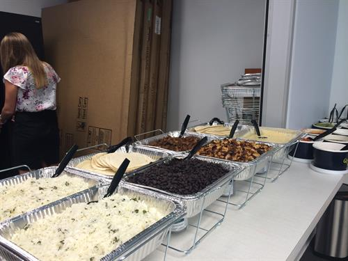 Call today for your Office Fiesta