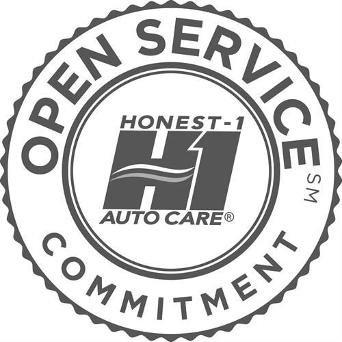 Open Service Commitment