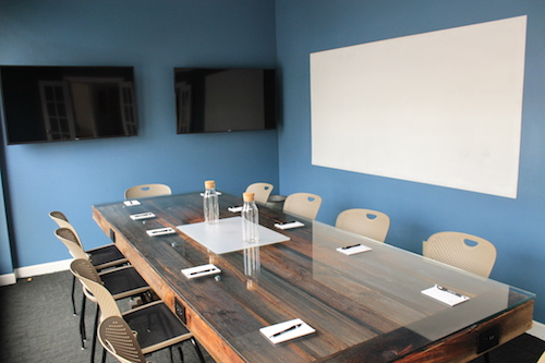 Make an impression at your next board meeting.