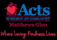 Matthews Glen (formerly Plantation Estates/ACTS Home Healthcare)