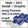 TwiliteCS Web & Graphic Design