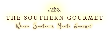The Southern Gourmet - Southern Garden Events
