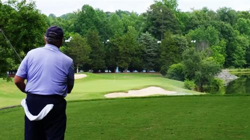 Leonard D. Goodman Memorial Golf Tournament - June