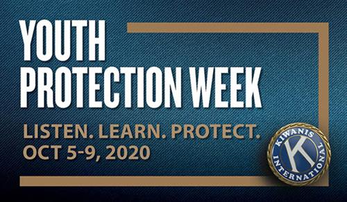 Youth Protection Week