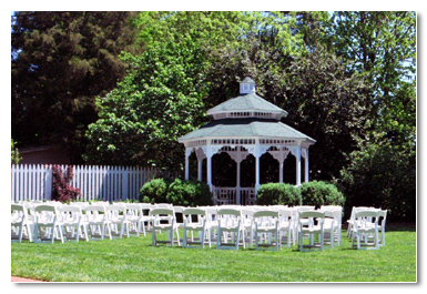 Wedding at Historic Reid House