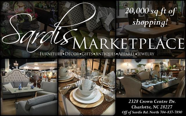 Sardis Marketplace Consignments on South Retail Shop z