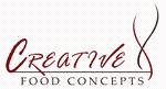 Creative Food Concepts