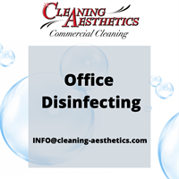 Office Disinfecting