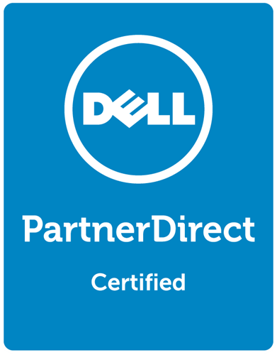 Dell Certified PartnerDirect