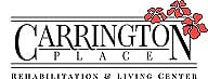 Carrington Place Rehabilitation and Living Center