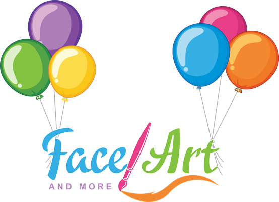 Face Art and More