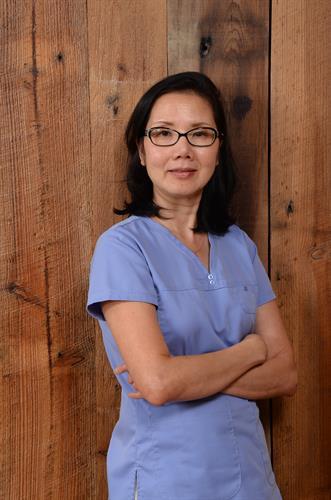 Dianne Nguyen, RN, CFCS