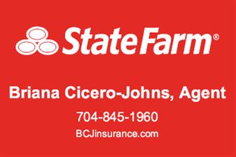 Briana Cicero-Johns State Farm