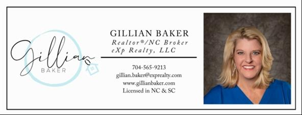 eXp Realty, LLC - Gillian Baker