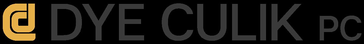 DYE CULIK PC