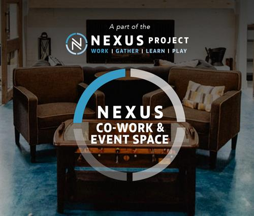 Nexus Co-Work & Event Space