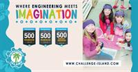 Challenge Island