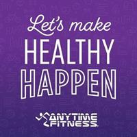 Anytime Fitness-Sardis Road North