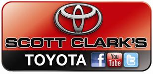 Automotive Sales U0026 Service; Automobile/Equipment Leasing. Scott Clark Toyota