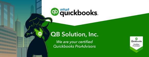QB Solution Inc