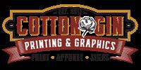 Cotton Gin Printing & Graphics, Inc.
