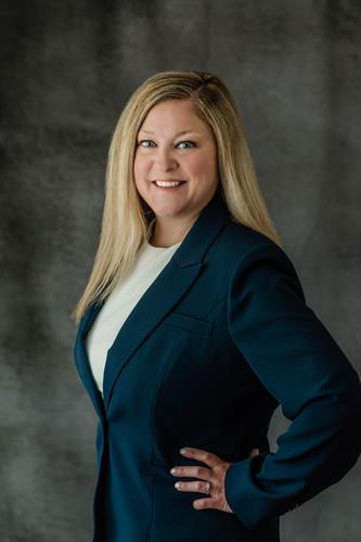 Stephanie Dickson - CEO