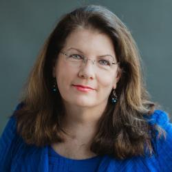 Katharine Arno
