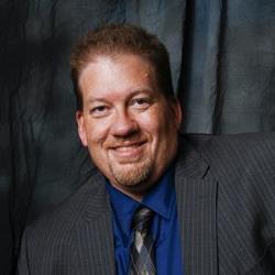 Chuck Wiedenhoeft