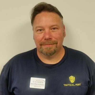 Gary Wojciechowicz