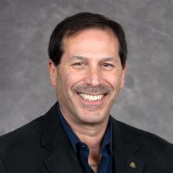 Barry Steiger