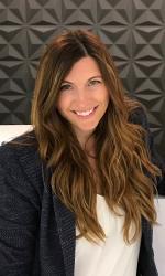 Nicolette Zawilinski