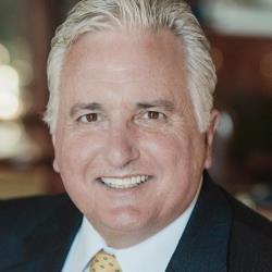 PAUL GARGANO, CFP