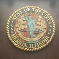 Herrin City Council Meeting