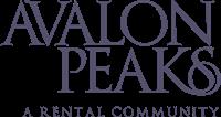 Avalon Peaks Apartments