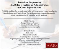 A.A.B.S. Inc.