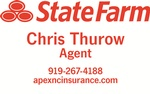 State Farm Insurance - Chris Thurow