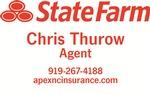 State Farm Insurance - Chris Thurow