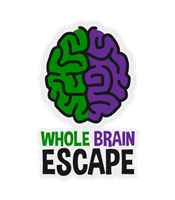 New Room Opening at Whole Brain Escape