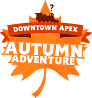 Downtown Apex Autumn Adventure