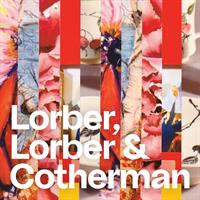 "Extended thru September 7: Art Exhibition: ""Lorber, Lorber & Cotherman"" at the Washburn Cultural Center"