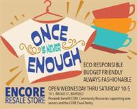 ENCORE Resale Store