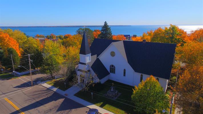 Bayfield Presbyterian Church