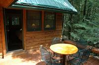 Brickyard Creek Cabin #18