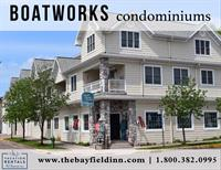Boatworks Condo, Unit #203