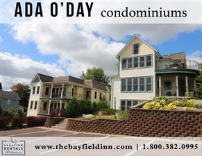 Ada O'Day #1